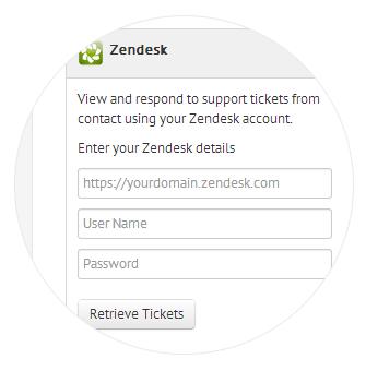 Zendesk Agile CRM Setup
