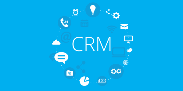Modern CRM Features