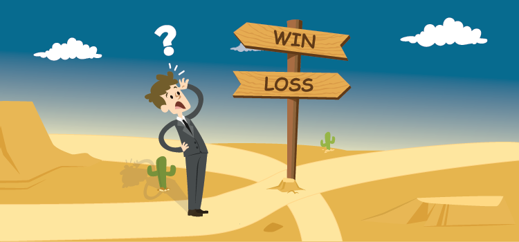 Win-Loss Analysis: Is This Option Right for Your Business?