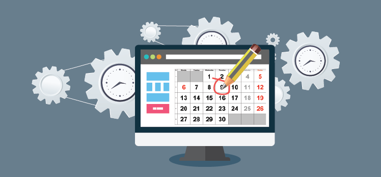 5 Keys to Appointment Scheduling Automation