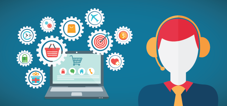4 Ways to Automate E-commerce Customer Support