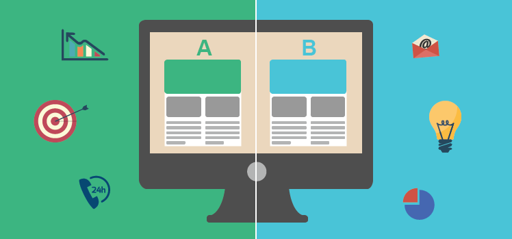 5 Important Marketing Assets to A/B Test and Why