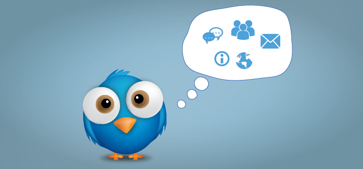 5 Twitter Mistakes to Avoid