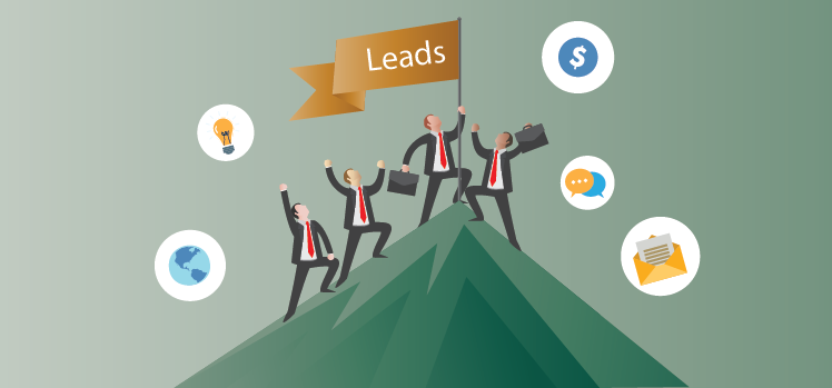 5 Steps for More Accurate Lead Scoring