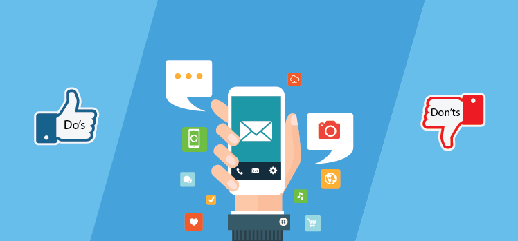 SMS Marketing in UAE – Understand Your Goal