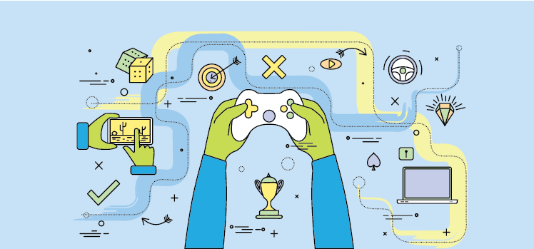 How Collaboration Increases the Effectiveness of Gamification