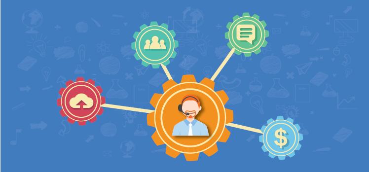 How Marketing Automation Solves Four Common Customer Service Issues