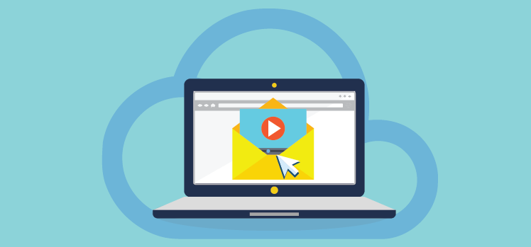 Record and Send Video Email Through Agile CRM