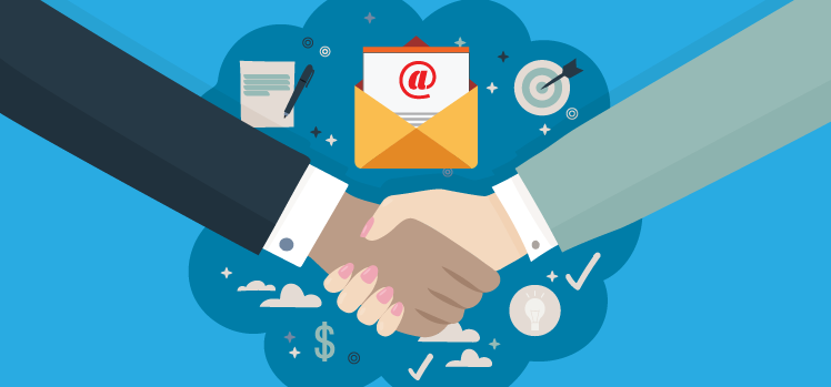 6 Tips to Personalize Email Marketing for B2B Leads