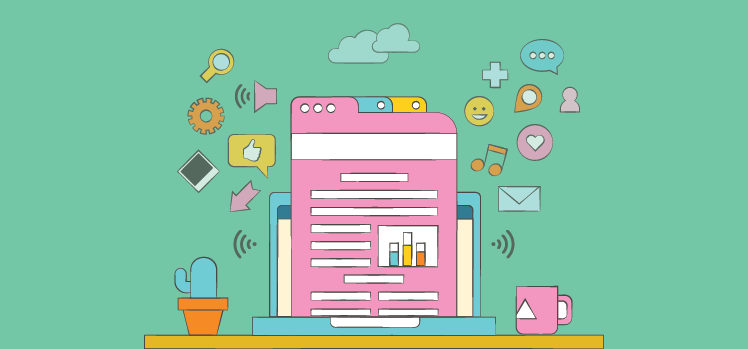 5 Reasons to Use Dynamic Content in Your Marketing