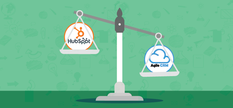 Have You Considered Agile CRM as a HubSpot Alternative?