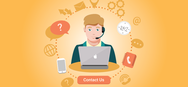Live Chat – Resolve Customer Queries with Delight