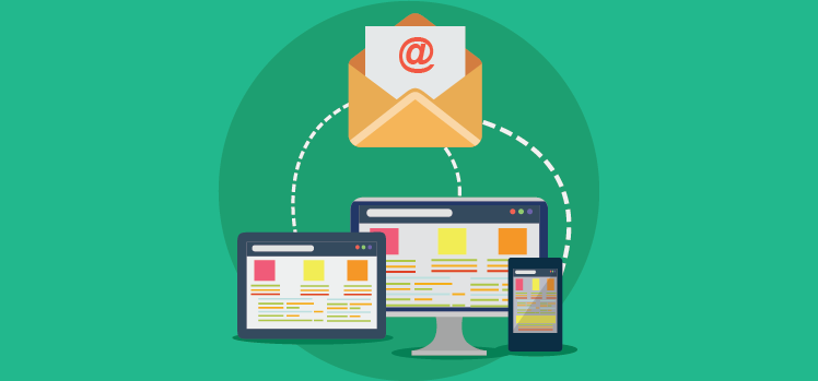 Improve marketing creativity and speed with email marketing templates