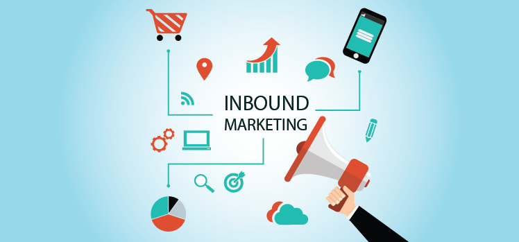 Bring Your Customers to You with A Solid Inbound Marketing Strategy