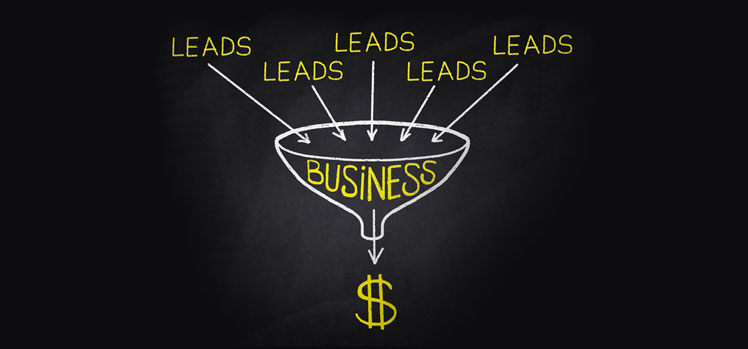 5 ways to find leads for your small business