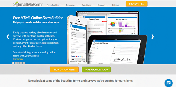 the 15 best form builder applications for 2018 agile crm blog