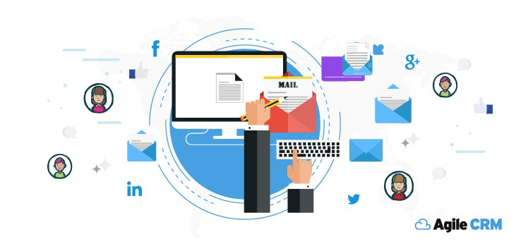 A successful digital strategy relies on email marketing