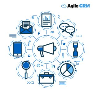 Ensure your MA and CRM systems are integrated for scoring