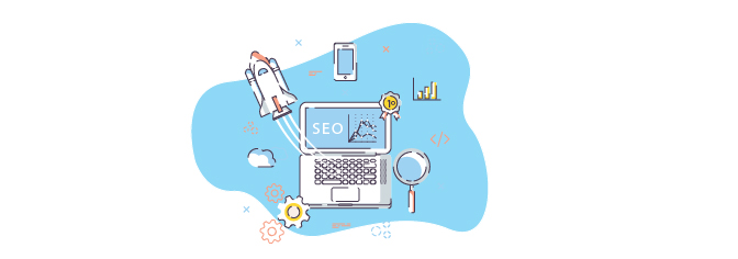 Use content marketing to drive SEO