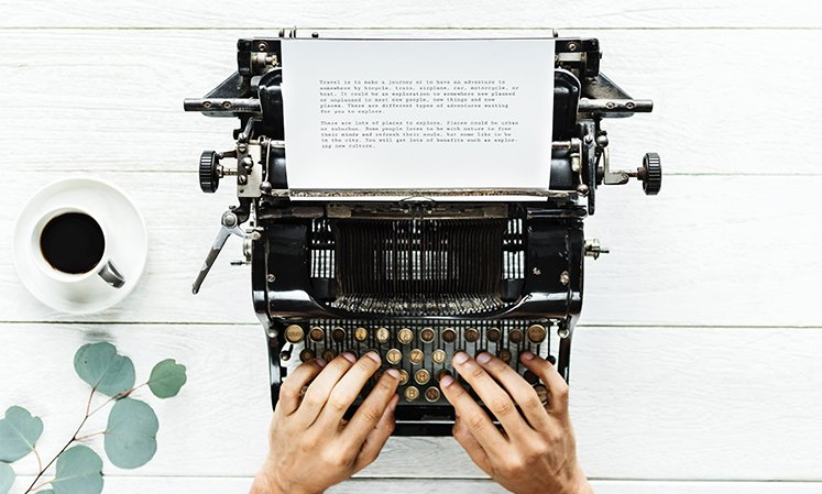 How to write a perfect press release?