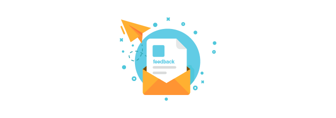 Implement a knowledge base feedback channel