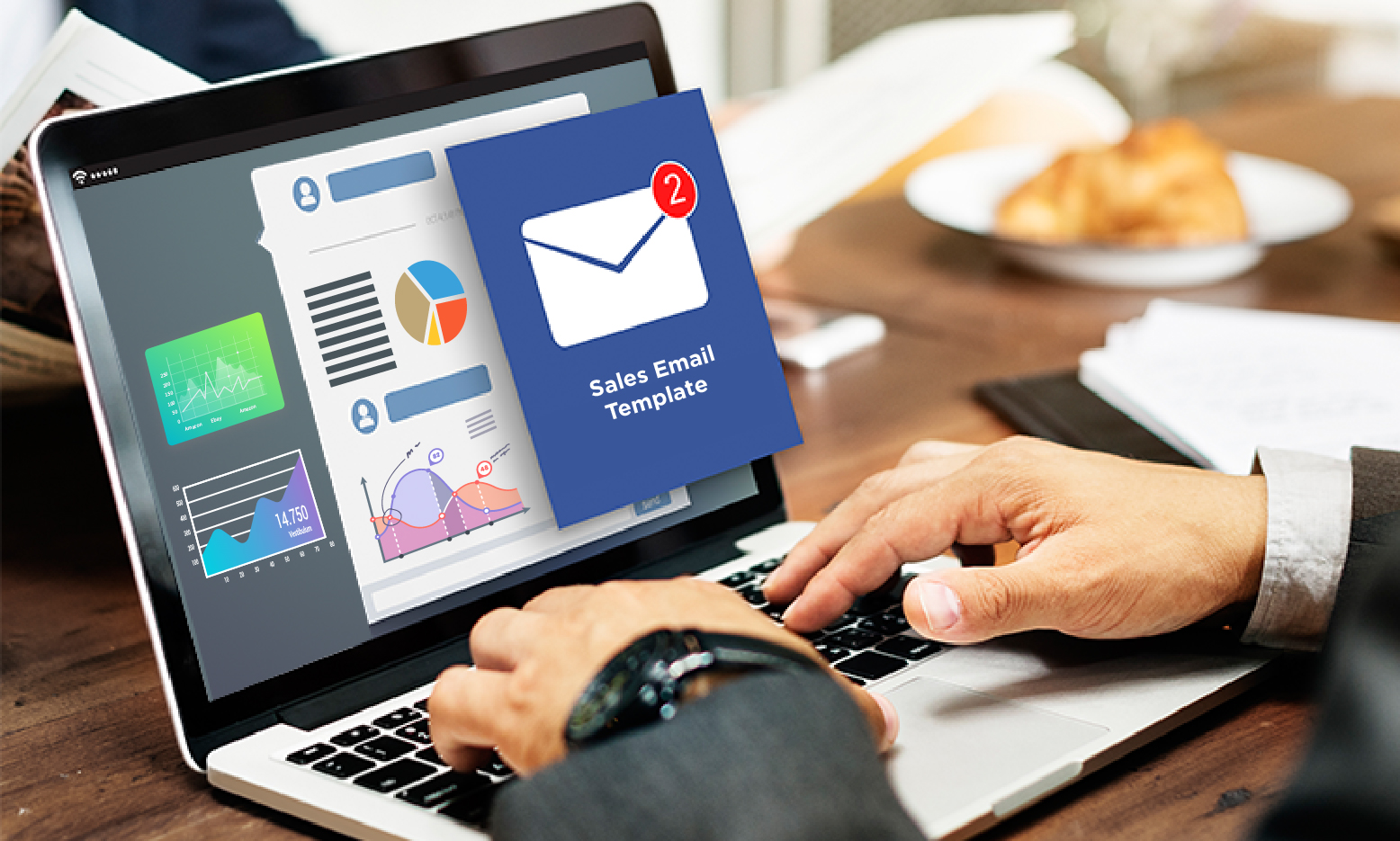 How to leverage sales email templates to close more deals