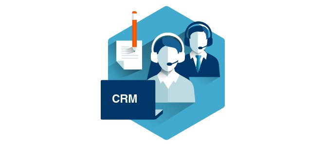 Use a customer relationship management (CRM) solution