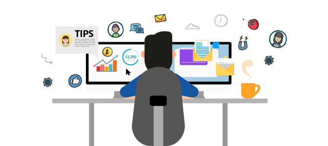 CRM software will continue to become more intuitive and user-friendly