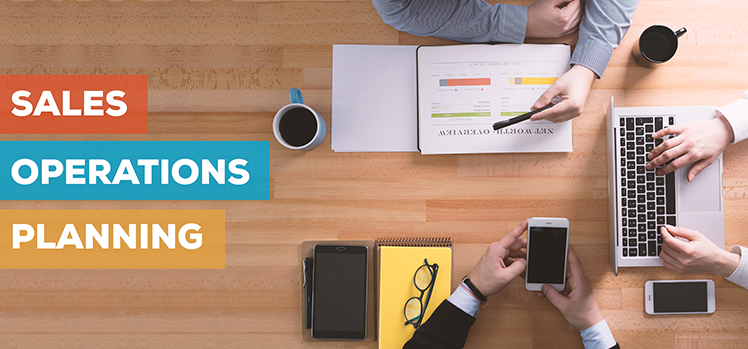 Introduction to sales operations: Benefits and best practices