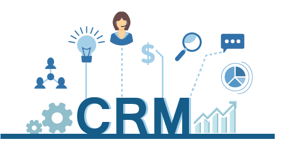 what is the crm software