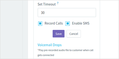 Call Recording – Improved Customer Service | Agile CRM