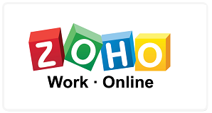Compare with Zoho