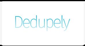 Dedupely-crm