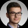 Agile CRM testimonial by Niklas Appelmann