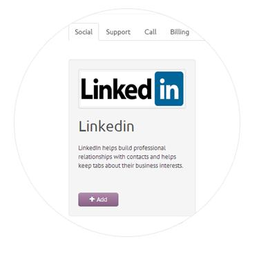 LinkedIn Setup, Step-2