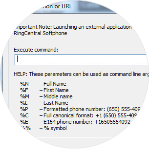 RingCentral Setup, Step-2