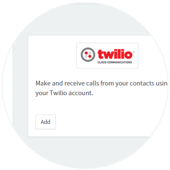 Twilio Setup,Step-2