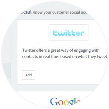 Twitter Setup, Step-2