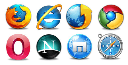 Multi-Browser Support