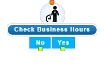 Check Business Hours